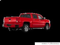 2016 Chevrolet Silverado 1500 LTZ Z71 | Photo 2 | Red Hot