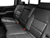 2016 Chevrolet Silverado 1500 LTZ Z71 | Photo 2 | Dark Ash/Jet Black Leather