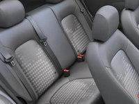 2016 Chevrolet Sonic Hatchback LS   Photo 2   Jet Black/Dark Titanium Sport Cloth