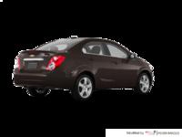 2016 Chevrolet Sonic LT | Photo 2 | Mocha Bronze Metallic