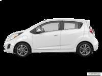 2016 Chevrolet Spark Ev 2LT | Photo 1 | Summit White