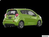 2016 Chevrolet Spark Ev 2LT | Photo 2 | Lime Metallic