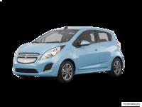 2016 Chevrolet Spark Ev 2LT | Photo 3 | Electric Blue Metallic