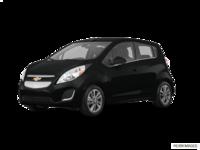 2016 Chevrolet Spark Ev 2LT | Photo 3 | Black Granite Metallic