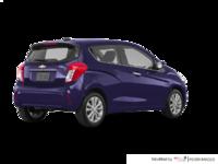 2016 Chevrolet Spark 2LT | Photo 2 | Kalamata Metallic