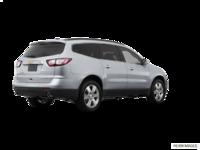 2016 Chevrolet Traverse LTZ | Photo 2 | Silver Ice Metallic