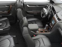 2016 Chevrolet Traverse LTZ | Photo 1 | Ebony Perforated Leather