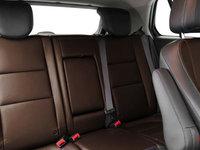 2016 Chevrolet Trax LTZ   Photo 2   Jet Black/Brownstone Leatherette