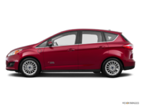 2016 Ford C-MAX ENERGI | Photo 1 | Ruby Red
