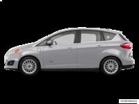 2016 Ford C-MAX ENERGI | Photo 1 | Ingot Silver
