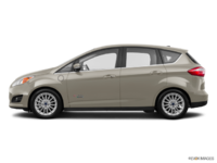 2016 Ford C-MAX ENERGI | Photo 1 | Tectonic