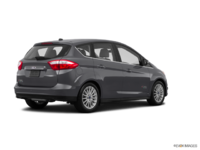 2016 Ford C-MAX ENERGI | Photo 2 | Magnetic