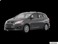 2016 Ford C-MAX ENERGI | Photo 3 | Magnetic