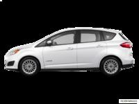 2016 Ford C-MAX SE HYBRID | Photo 1 | White Platinum