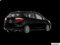 2016 Ford C-MAX SE HYBRID | Photo 2 | Shadow Black