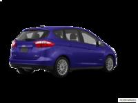 2016 Ford C-MAX SE HYBRID | Photo 2 | Kona Blue
