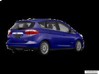2016 Ford C-MAX SEL HYBRID | Photo 2 | Kona Blue