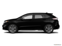 2016 Ford Edge SPORT | Photo 1 | Shadow Black