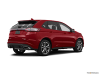 2016 Ford Edge SPORT | Photo 2 | Ruby Red