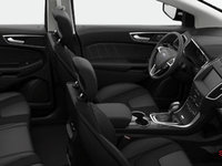 2016 Ford Edge SPORT | Photo 1 | Ebony Perforated Leather