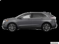 2016 Ford Edge TITANIUM | Photo 1 | Magnetic