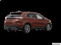 2016 Ford Edge TITANIUM | Photo 2 | Bronze Fire