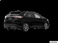 2016 Ford Edge TITANIUM | Photo 2 | Shadow Black