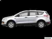 2016 Ford Escape S | Photo 1 | Ingot Silver