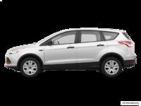 2016 Ford Escape S | Photo 1 | Oxford White