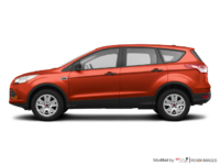 2016 Ford Escape S | Photo 1 | Sunset