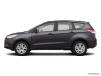 2016 Ford Escape S | Photo 1 | Magnetic