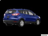 2016 Ford Escape S | Photo 2 | Deep Impact Blue