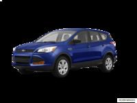 2016 Ford Escape S | Photo 3 | Deep Impact Blue