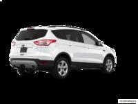 2016 Ford Escape SE | Photo 2 | White Platinum