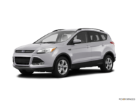 2016 Ford Escape SE | Photo 3 | Ingot Silver