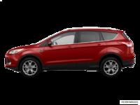 2016 Ford Escape TITANIUM | Photo 1 | Ruby Red