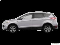 2016 Ford Escape TITANIUM | Photo 1 | Ingot Silver