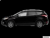 2016 Ford Escape TITANIUM | Photo 1 | Shadow Black