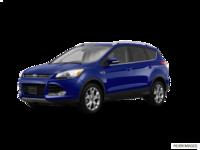 2016 Ford Escape TITANIUM | Photo 3 | Deep Impact Blue