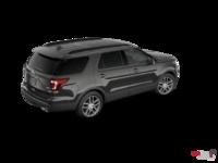 2016 Ford Explorer SPORT | Photo 2 | Magnetic