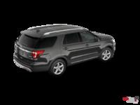 2016 Ford Explorer XLT   Photo 2   Magnetic