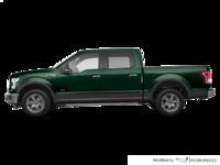 2016 Ford F-150 XLT | Photo 1 | Green Gem/Magnetic