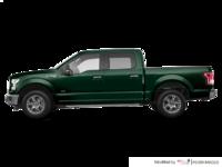 2016 Ford F-150 XLT | Photo 1 | Green Gem