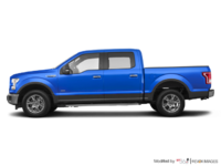 2016 Ford F-150 XLT | Photo 1 | Blue Flame/Magnetic