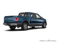 2016 Ford F-150 XLT | Photo 2 | Blue Jeans/Magnetic
