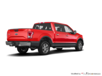 2016 Ford F-150 XLT | Photo 2 | Race Red/Magnetic