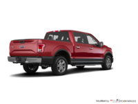 2016 Ford F-150 XLT | Photo 2 | Ruby Red/Magnetic
