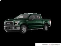2016 Ford F-150 XLT | Photo 3 | Green Gem