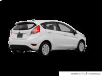2016 Ford Fiesta S HATCHBACK | Photo 2 | Oxford White