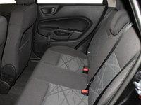 2016 Ford Fiesta S HATCHBACK | Photo 2 | Charcoal Black Cloth